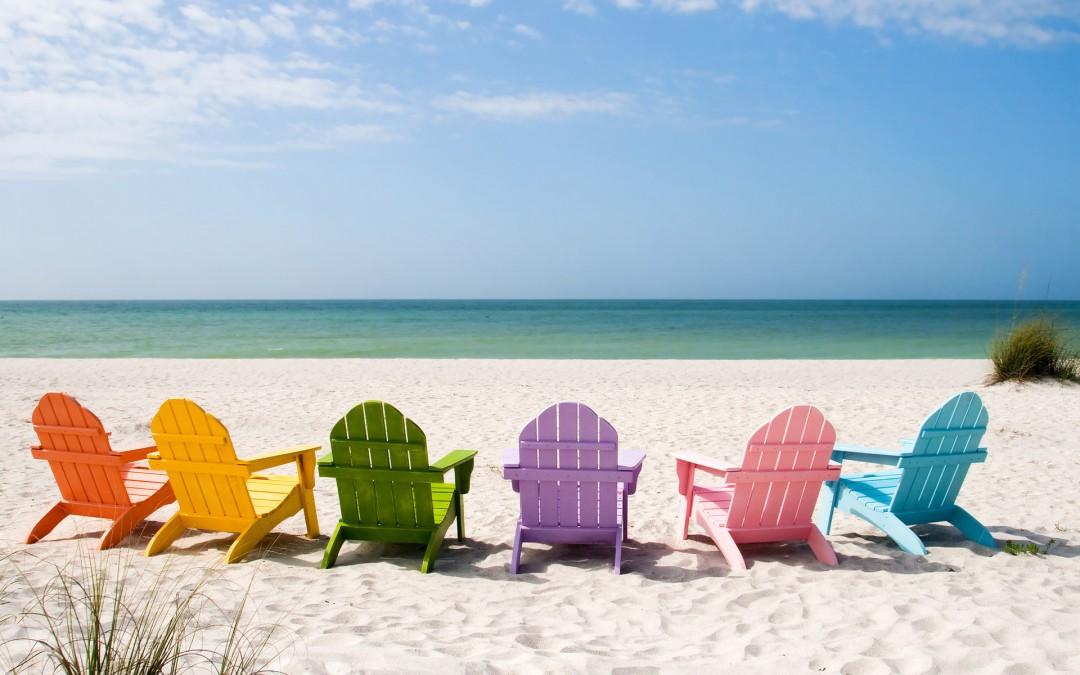 Florida als Urlaubsziel immer beliebter