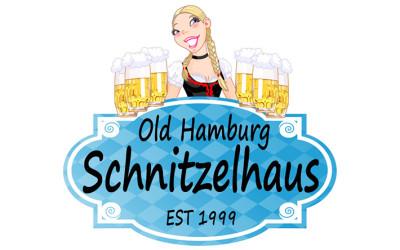 Old Hamburg Schnitzelhaus